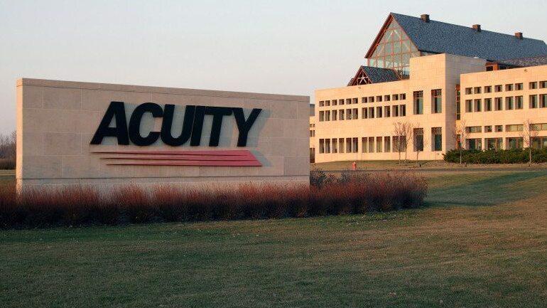 Acuity headquarters