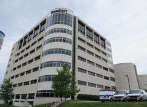 Froedert Hospital.