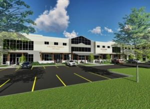 A proposed 105,000-square-foot facility in Mequon would house Fromm Family Foods and a brewery.