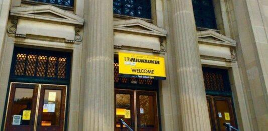The University of Wisconsin-Milwaukee