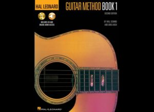 One of Hal Leonard's educational publications.