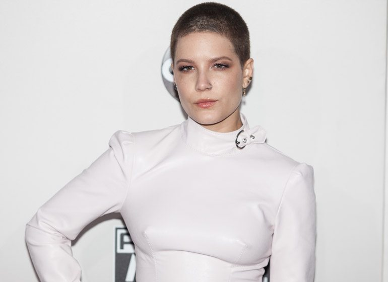 Halsey will headline at Summerfest