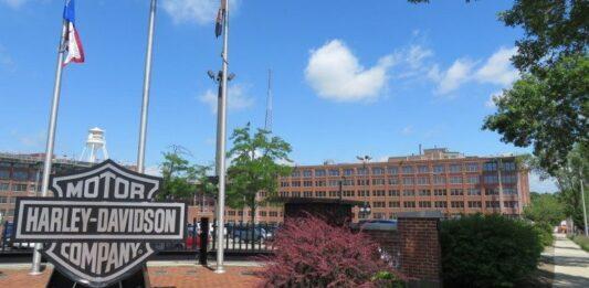 Harley-Davidson headquarters
