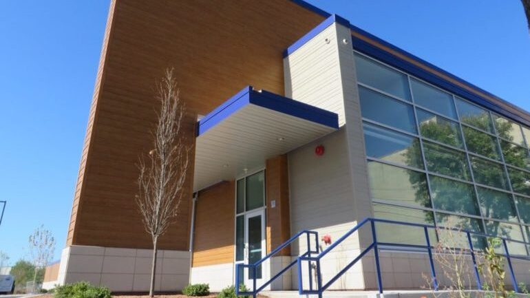 Planned Parenthood health center in Milwaukee