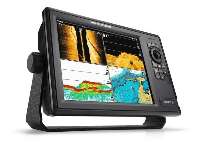 Johnson Outdoors Inc. makes the Humminbird brand of fish finders and other marine electronics.