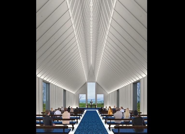 Kohler Co Plans Wedding Chapel Overlooking Lake Michigan