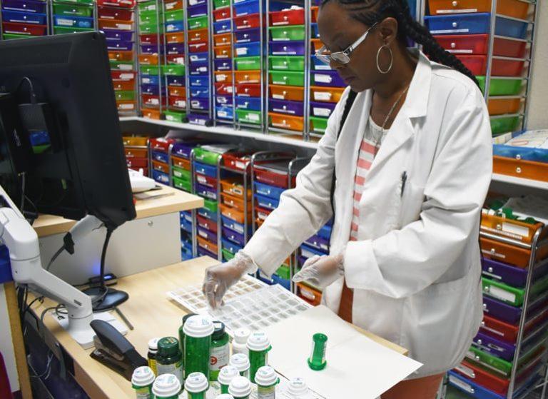 Hayat Pharmacy