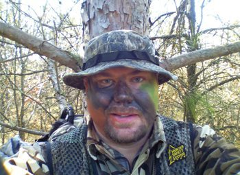 Marcinkowski has been bowhunting since he was12.