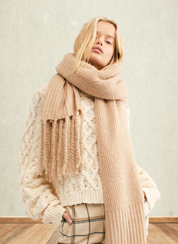 Style: Scarves