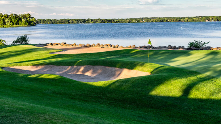 Hospitality & Event Planning: Lake Lawn Resort