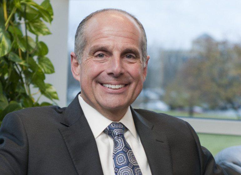 Schreiber to head New York BlueCross division