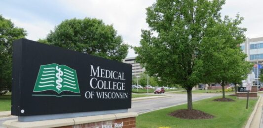 The Medical College of Wisconsin