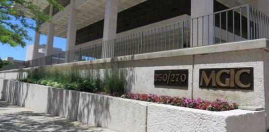 MGIC headquarters