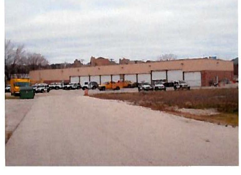 MMSD sold this property in the Menomonee Valley for $1.22 million