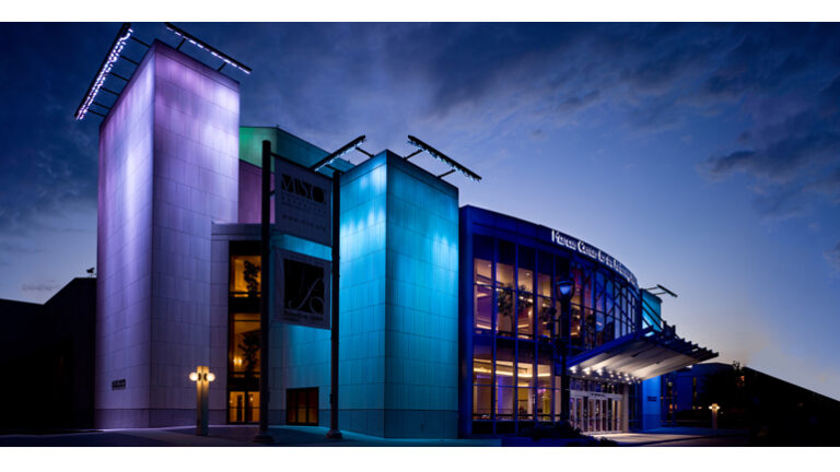 Hospitality & Event Planning: Marcus Performing Arts Center