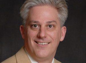 Dr. Eric Baumgartner.