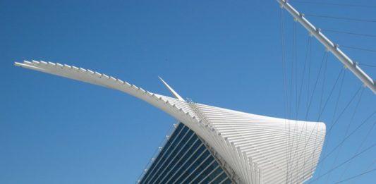 The Milwaukee Art Museum