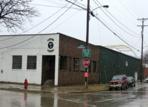 Milwaukee developer Robert Joseph has the Milwaukee Blacksmith building under contract.