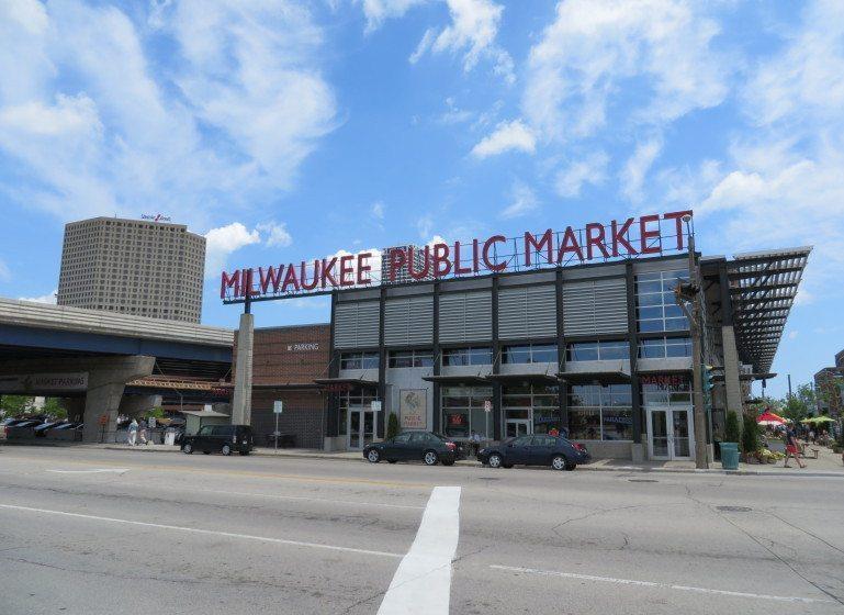 New Vegetarian Restaurant Planned At Milwaukee Public Market