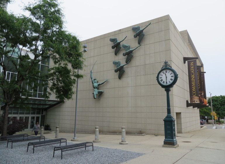 Milwaukee Public Museum