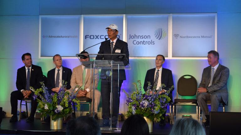 Wisconn Valley Venture Fund is a unique model