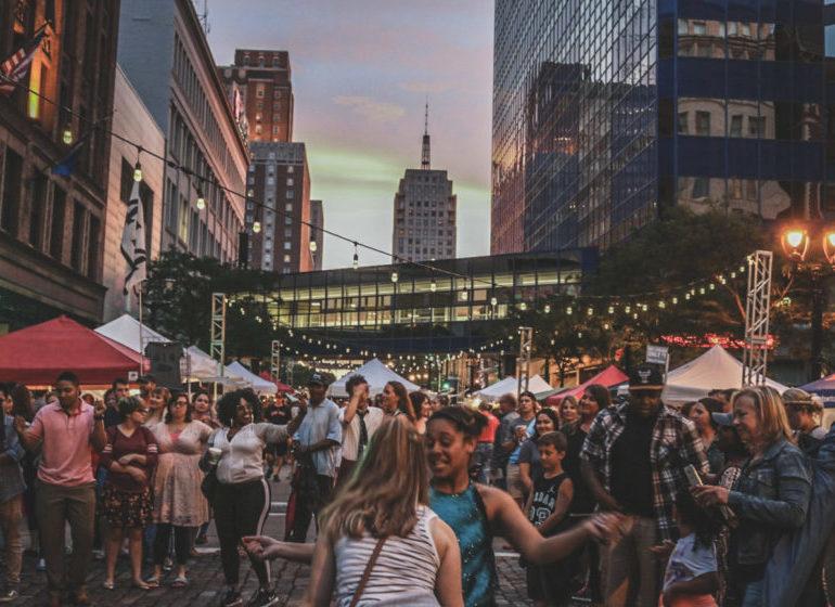 Milwaukee Night Market