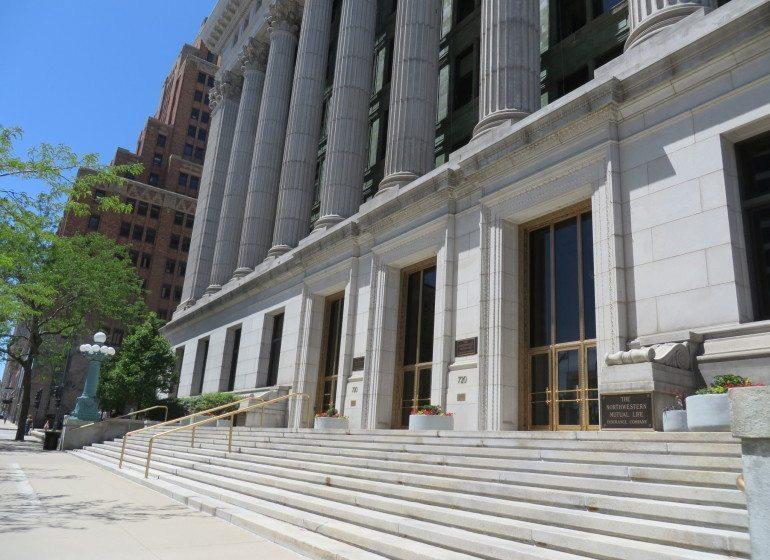 Northwestern Mutual headquarters