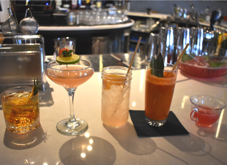 See photos of Punch Bowl Social's new Milwaukee location