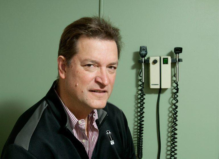 Dr. Andrew J. Seter