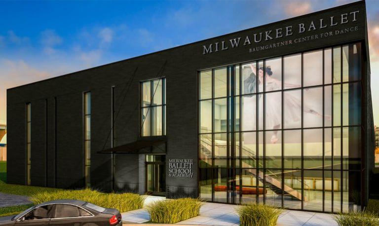 Milwaukee Ballet Co.
