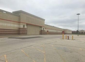 Featured Deal: Brown Deer Road Target