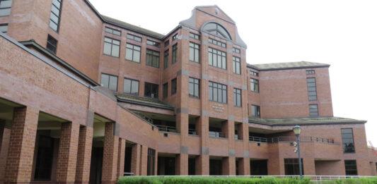 Marquette University Alumni Memorial Union