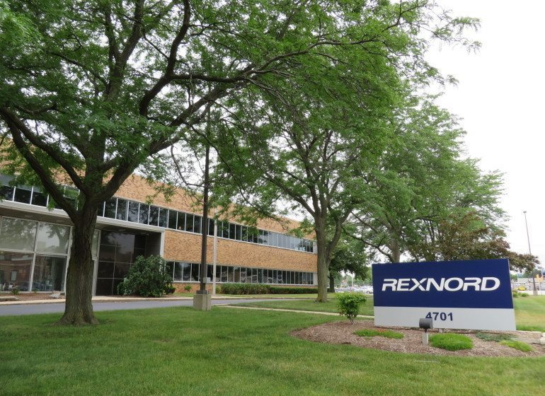 Rexnord Corp. headquarters