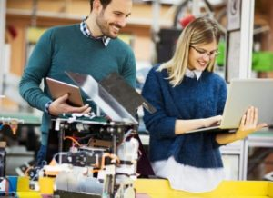 RoboticsTeam-Shutterstock