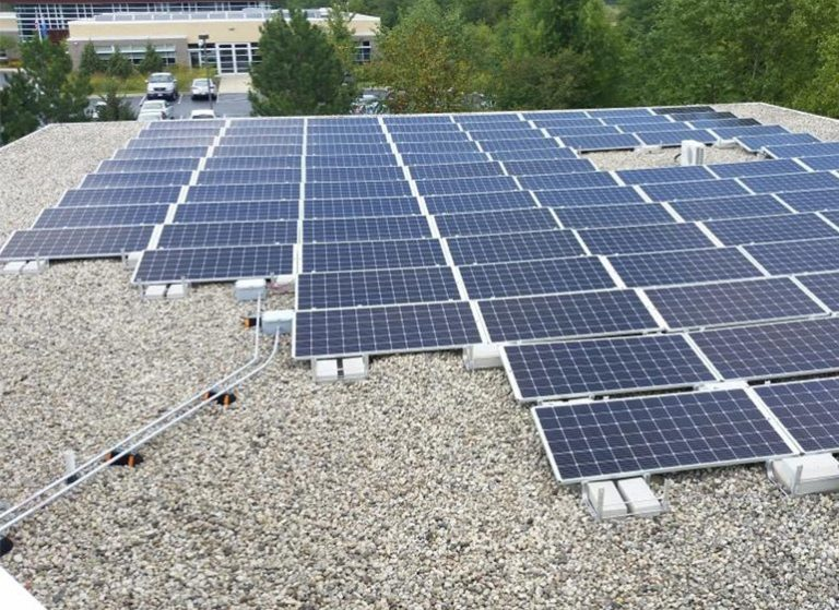 Solar generating excitement, savings for local developers and businesses