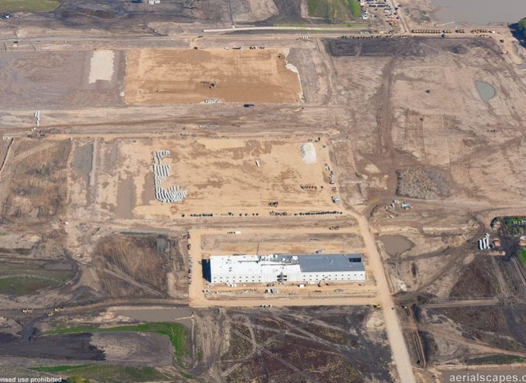 Progress continuing on Foxconn project, even as opinions remain unchanged