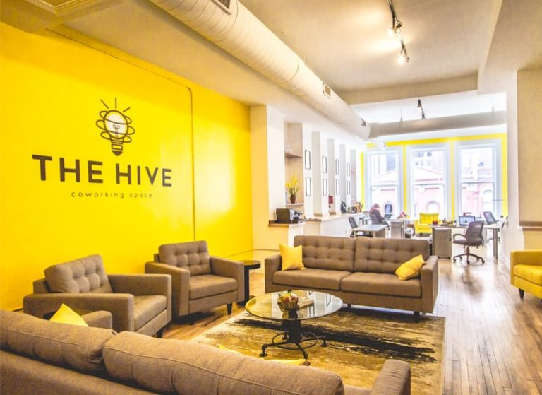 Coworking spaces pop up across southeastern Wisconsin