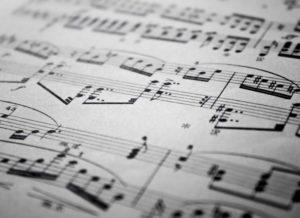 Sheet music-Hal Leonard-215364706-shutterstock