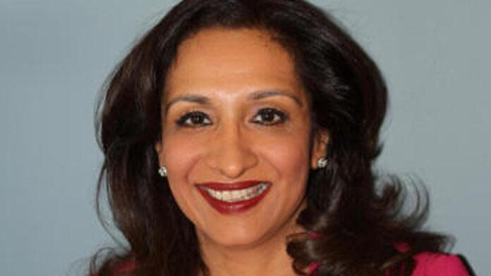 Sona Chawla, president, Kohl's Corp.