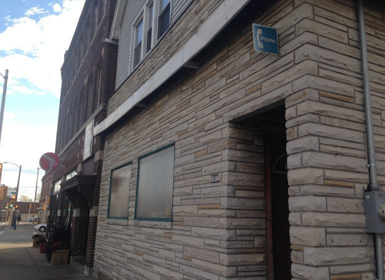 Transfer Pizzaria Cafe is expanding west on Mitchell Street.