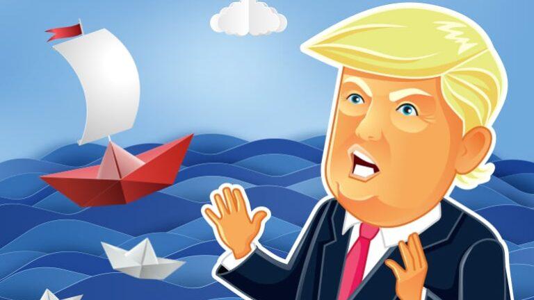 Mid-year Economic Forecast: Trump rocks the boat