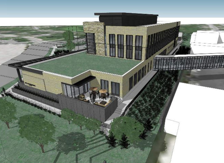 County courthouse, city hall projects move forward in Waukesha