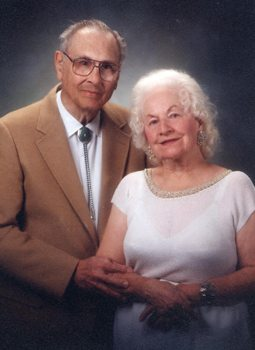 Elliot and Margaret Zander – second-generation owners