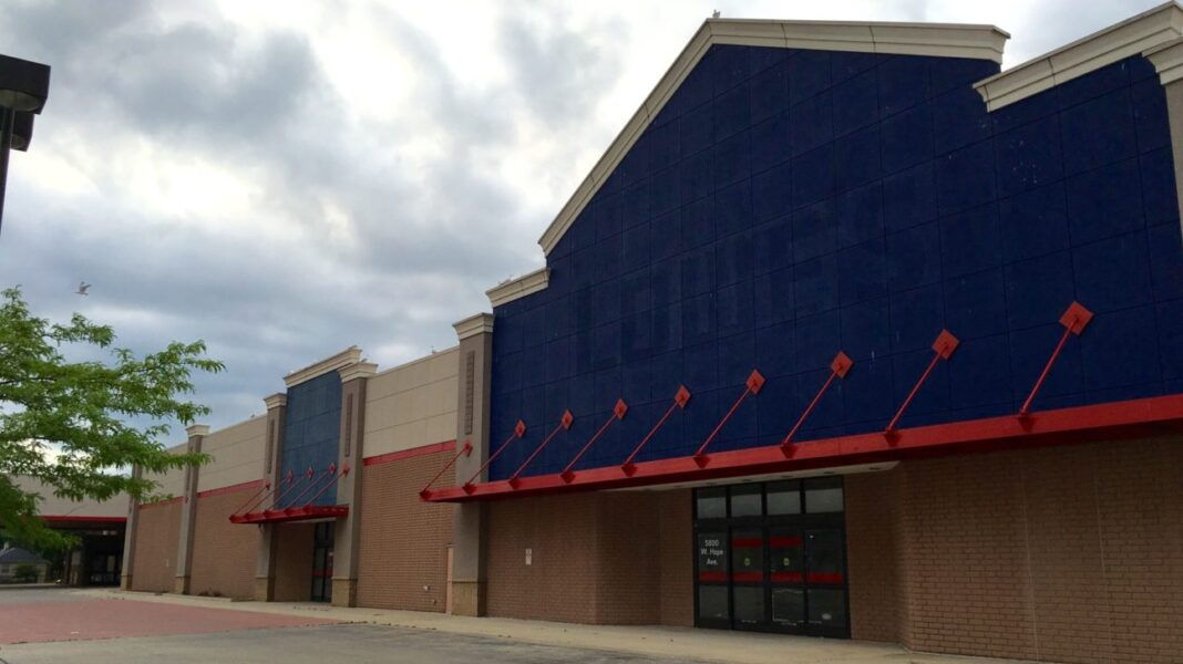 Sellars Absorbent Materials expanded to the former Midtown Lowes building last year
