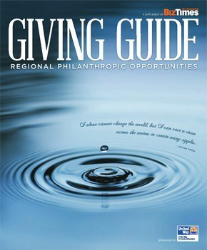 2015 Giving Guide Cover