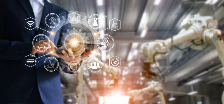 Automation and data on the rise for manufacturers