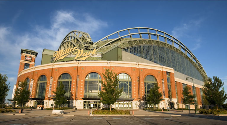 Now: Miller Park will get a new name in 2021