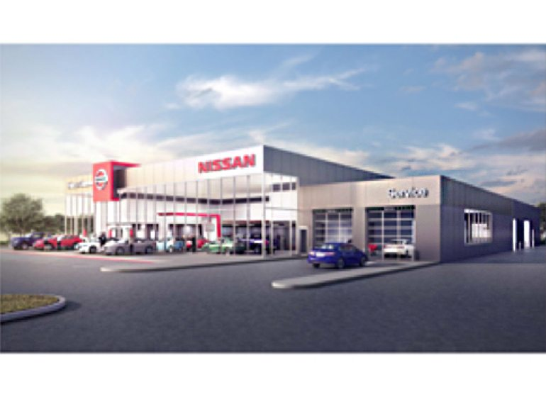 Nissan Dealers In Wisconsin >> Russ Darrow To Build Nissan Dealership In West Bend