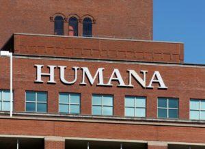 Humana Inc. Headquarters in Louisville, Kentucky. Photo by Katherine Welles/Shutterstock.com.