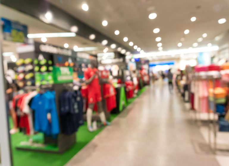 MC Sports is closing all of its stores including locations in Sheboygan and West Bend.
